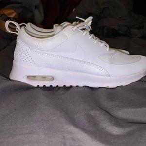 Nike Air Max Thea - All White